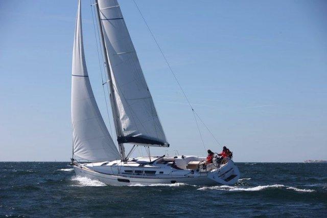 帆船 普吉租帆船 畅游安达曼海 泰国湾