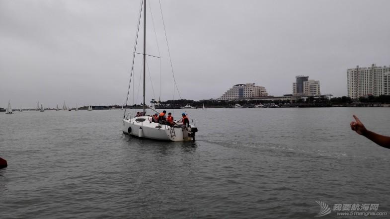 故事 航点——日照航海公益体验(37)