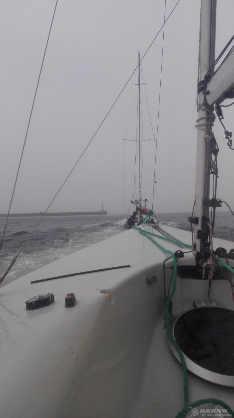 公开赛,烟台,帆船,赛事 2016年烟台帆船公开赛赛事小记