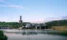 成龙集团上海成龙创艺中心携航伽游艇参与蚌埠市古民居博览园水岸区域规划管理