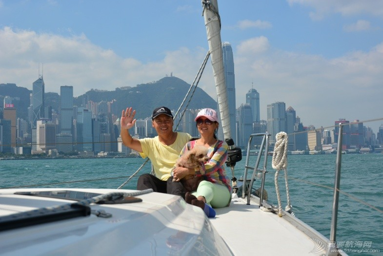 中国电信,香港海域,大亚湾,飞行员,大本营 游香港。航海时光—丹云号航海日志(九)