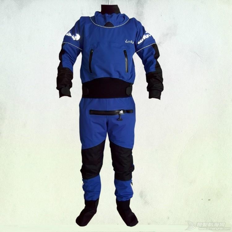 推荐上海凌风户外几款防水干式连体衣给大家