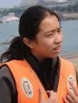 日照世帆赛基地2017.5.31上