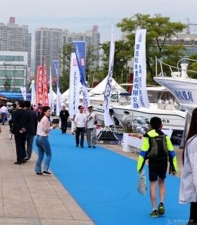 2017中国(青岛)国际船艇展览会全情回顾!