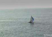 航海电影:《Man At Sea》是Alfred Dunhill的最新影片。