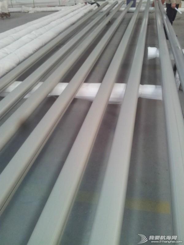 铝合金,帆船 铝合金帆船桅杆 26英尺桅杆