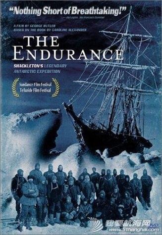 沙克尔顿远征南极纪录片The Endurance: Shackleton's Legenda-世界凯发娱乐官网凯发娱乐网类电影...