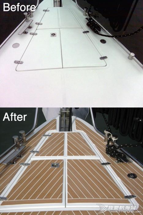 复合材料,终结者,地板 FLEXITEEK复合材料地板创始者—传统终结者 before-after-GB.jpg