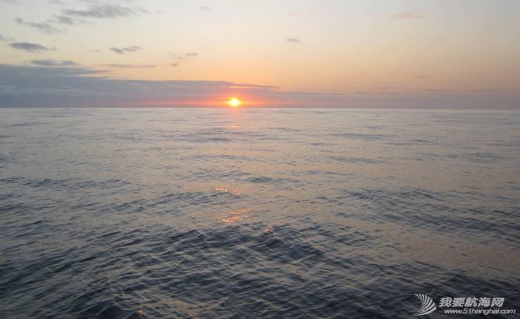 环球航海,帆船,大西洋,旅游,爱妮娅 环球航行纪事2014-横穿大西洋的日子(8)·深海裸泳 At
