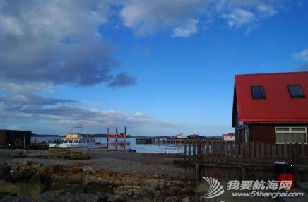 我们在南大西洋的福克兰群岛(英属)也称马尔维纳斯群岛,这里也有企鹅。 21.png