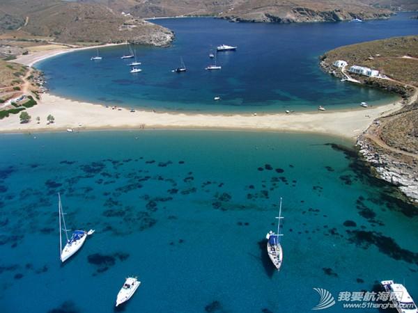 希腊爱琴海,2014,帆船,自驾 2014海上自驾第一站——希腊爱琴海浪漫帆船游 Kithnos_meitu_3.jpg