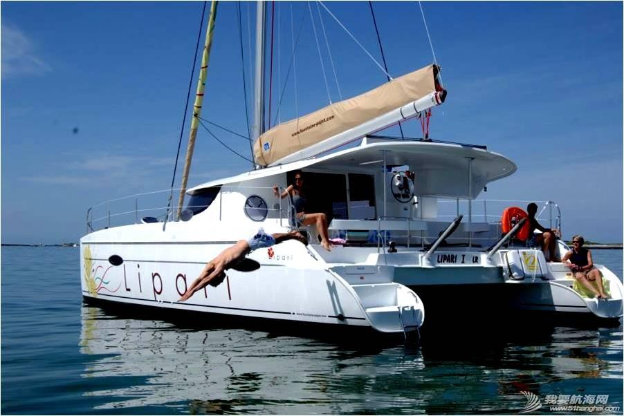 希腊爱琴海,2014,帆船,自驾 2014海上自驾第一站——希腊爱琴海浪漫帆船游