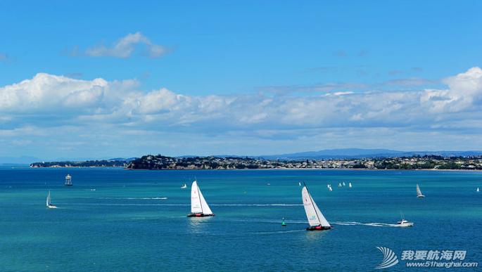千帆之都,美洲杯,新西兰,奥克兰,爱好者 在迷人的千帆之都奥克兰亲身体验美洲杯帆船同时也不需要航海经验。 1.png