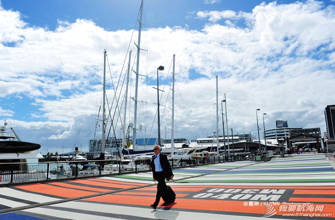千帆之都,美洲杯,新西兰,奥克兰,爱好者 在迷人的千帆之都奥克兰亲身体验美洲杯帆船同时也不需要航海经验。 8.png