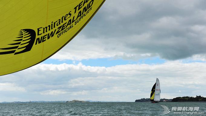 千帆之都,美洲杯,新西兰,奥克兰,爱好者 在迷人的千帆之都奥克兰亲身体验美洲杯帆船同时也不需要航海经验。 12.png