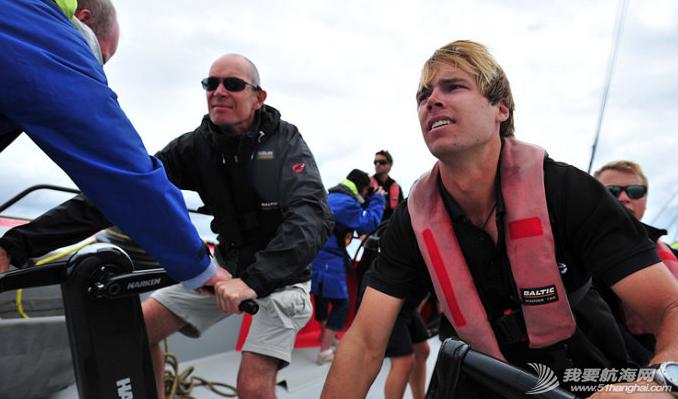 千帆之都,美洲杯,新西兰,奥克兰,爱好者 在迷人的千帆之都奥克兰亲身体验美洲杯帆船同时也不需要航海经验。 13.png