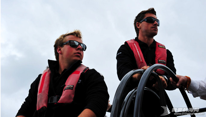 千帆之都,美洲杯,新西兰,奥克兰,爱好者 在迷人的千帆之都奥克兰亲身体验美洲杯帆船同时也不需要航海经验。 14.png