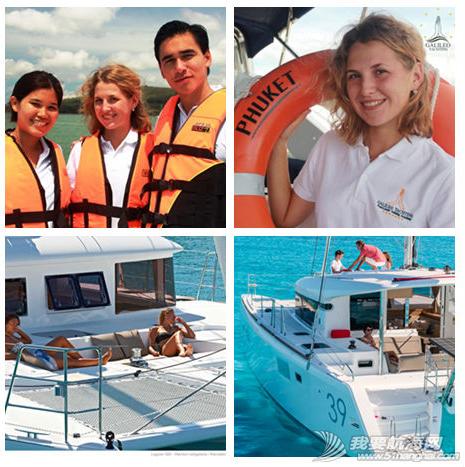 泰国普吉岛,朋友,帆船,梦幻 逃离雾霾!在这里夏日艳阳下,享受扬帆泰国安达曼海的欢乐假期。 17.png