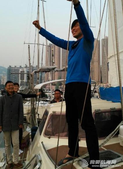 翟峰,航海,马来西亚,泰国普吉岛,新加坡,永兴岛 航海家庭翟峰和宏岩的海上新生活 全程跟踪报道-实时更新 9.png