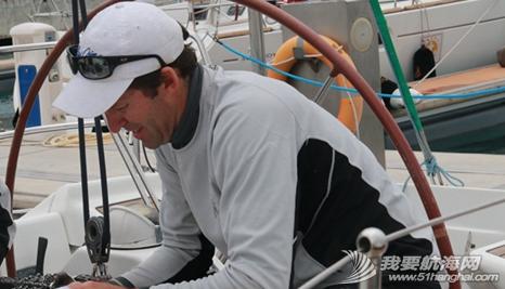 澳大利亚,海南岛,奥运会,三亚,拉力赛 澳大利亚帆船名将马尔科姆·佩奇期待参加把帆船赛场设立在三亚的奥运会。 1.png