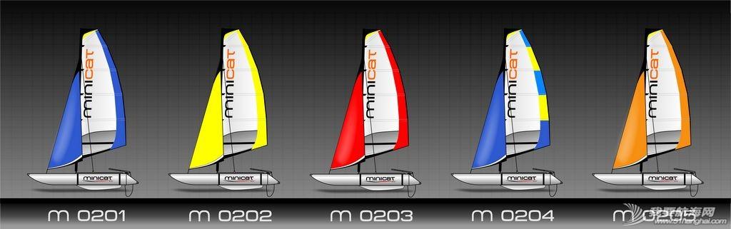 电子设备,双人床,发电机,发动机,电视机 minicat双体帆船 310