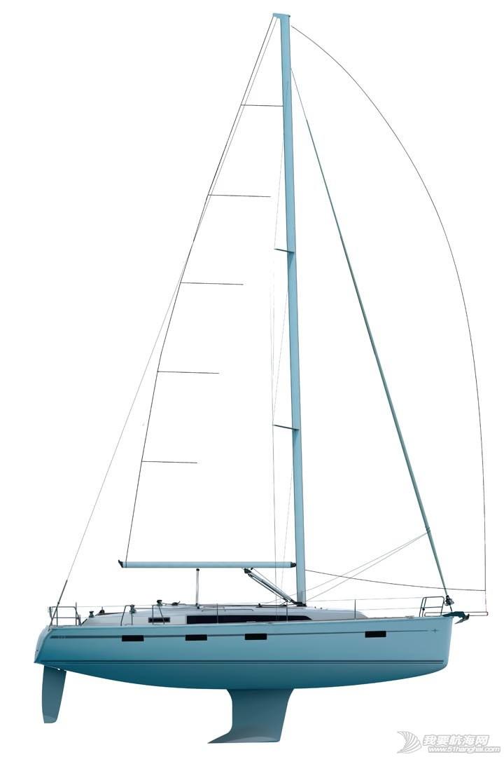巴伐利亚,德国,帆船 德国巴伐利亚BAVARIA CRUISER46帆船内饰案例赏析 附:配置清单及报价 image025.jpg