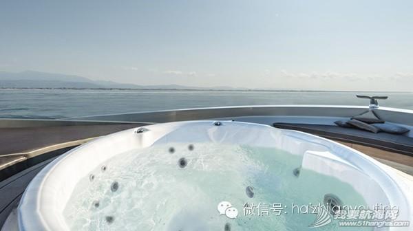 意大利,艺术品,制造商,海之蓝,个性 超级游艇Zahraa:青铜色的灵动之作 0.jpg