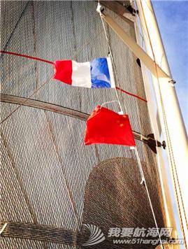 中国人,帆船生日Party,法国人 高端大气上档次的日落出海帆船生日Party就这样上演了! 2.png