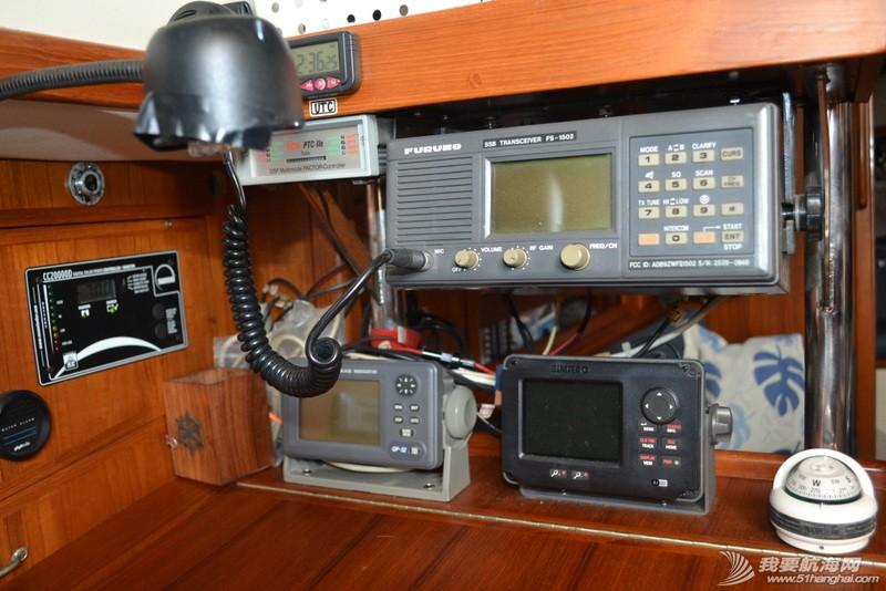 电子设备,双人床,发电机,发动机,电视机 PACIFIC SEACRAFT CREALOCK 37 18_2014-03-21