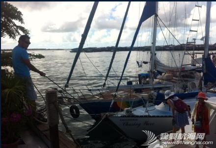 彩虹勇士号,女船员,彩虹,美国,印尼 3月30日,告别今年的第五位船员阿康,下位船员将是彩虹勇士号的第二名女船员。 20.png