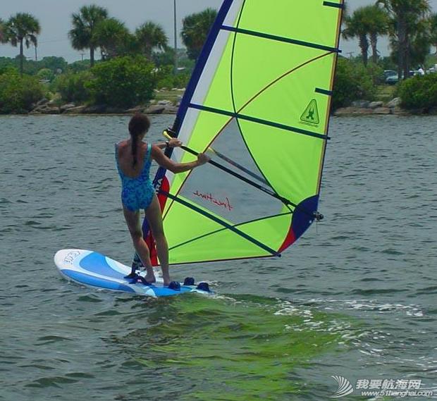 跟我玩帆板——向左或向右,玩帆板变得越来越轻松从容。 8.png