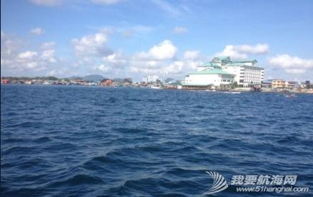 中国游客,仙本纳Mabul岛 4月3日,我们出发了!目的地仙本纳Mabul岛。 7.png