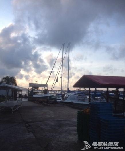 中国游客,仙本纳Mabul岛 4月3日,我们出发了!目的地仙本纳Mabul岛。 15.png