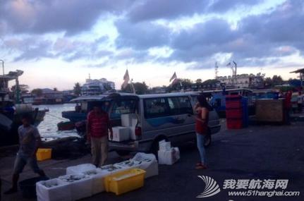 中国游客,仙本纳Mabul岛 4月3日,我们出发了!目的地仙本纳Mabul岛。 16.png