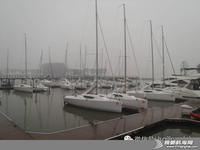 2014-03-31上海国际游艇展慈善帆船赛大帆船组在3月29日顺利完赛 0.jpg