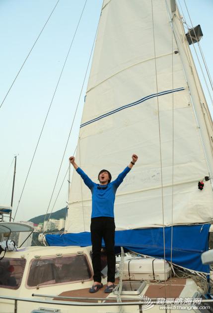 """2014年""""彩虹勇士号""""已深入太平洋,航海家庭会一路回馈支持他们的朋友。 6.png"""