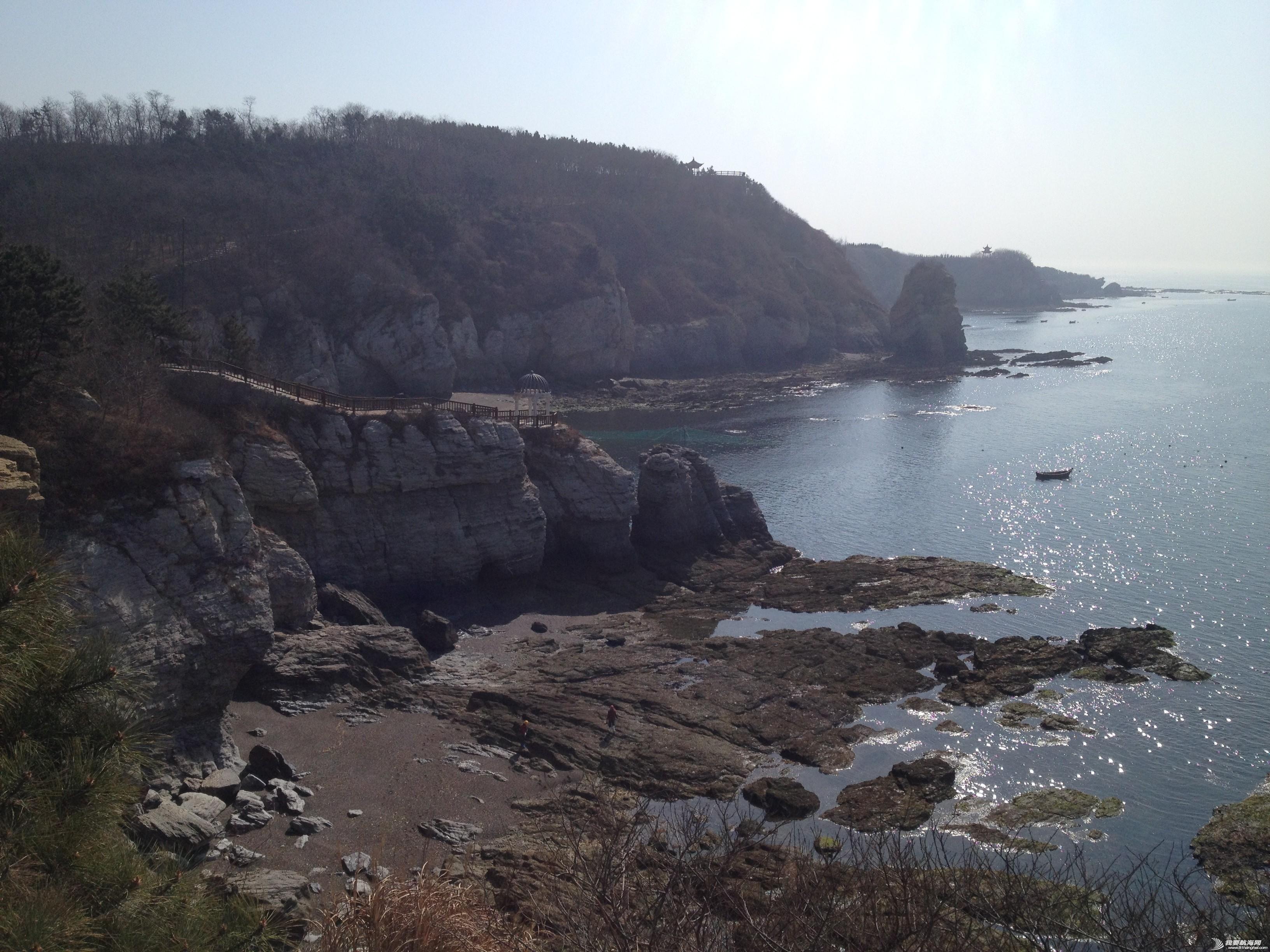 黄金海岸,玻璃钢船,金石滩,大连,帆船 海岸拾遗2 IMG_2022.JPG