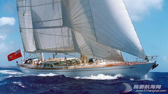 负责人,经纪人,拍卖会,总经理,设计师 双桅帆船Cyclos III即将结束近35年的海上经历将在5月8号拍卖会上出售。 18.png