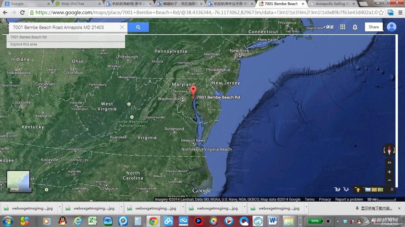 美国,课程 我在美国学习ASA101课程的经历 map1.jpg