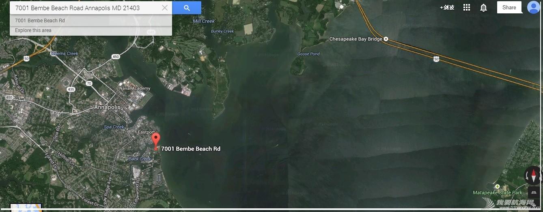 美国,课程 我在美国学习ASA101课程的经历 map2.jpg