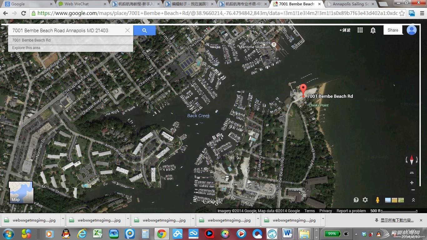 美国,课程 我在美国学习ASA101课程的经历 map3.jpg