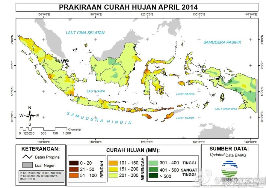 印尼海域 巡航印尼海域最新信息汇总 8.png