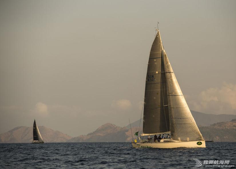 劳力士中国海帆船赛,香港维多利亚港 16日两年一度的劳力士中国海帆船赛于香港维多利亚港盛大启航 11.png