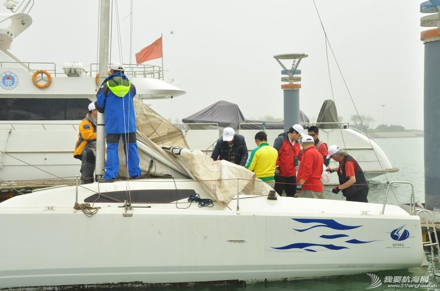 帆船,日照 我要航海网帆船队日照集训片片 DSC_0256.jpg