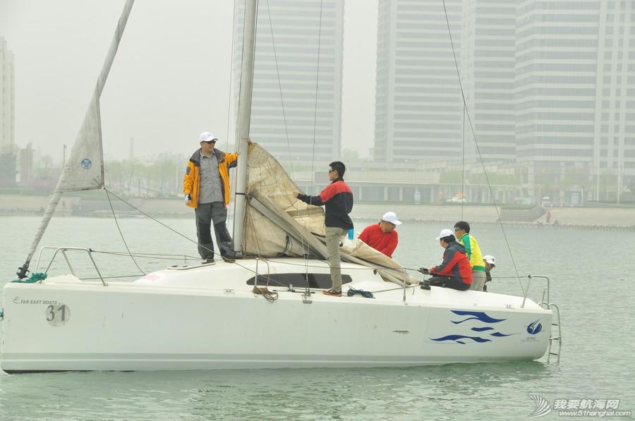 帆船,日照 我要航海网帆船队日照集训片片 DSC_0262.jpg