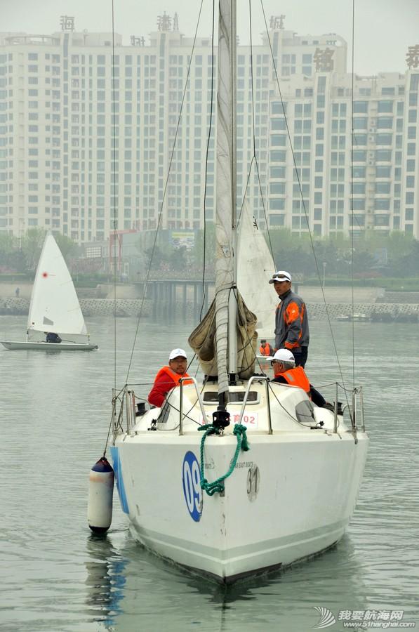 帆船,日照 我要航海网帆船队日照集训片片 DSC_0301.jpg