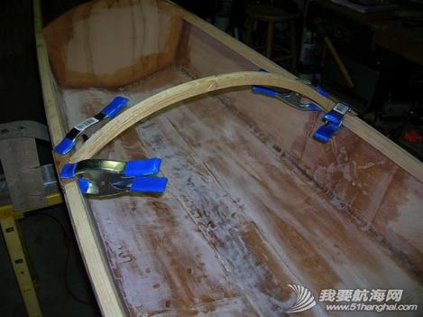 木船DIY要点 木船DIY要点1.1造船之前需要考虑的事情-1.2船体分类—船壳板平铺式 3.png