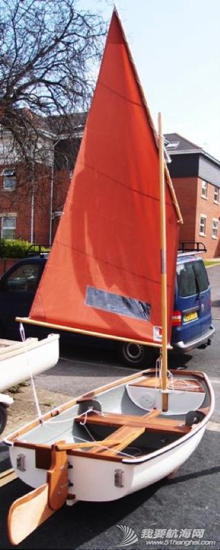 木船DIY要点 木船DIY要点1.1造船之前需要考虑的事情-1.2船体分类—船壳板平铺式 2.png