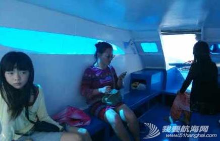 大使馆,移民局,中国,蒙古,印尼 4月24日,搭船去美纳多,真正踏入另一个国。 1.png