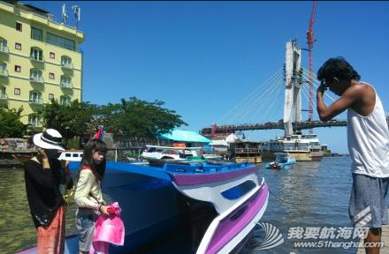 大使馆,移民局,中国,蒙古,印尼 4月24日,搭船去美纳多,真正踏入另一个国。 2.png
